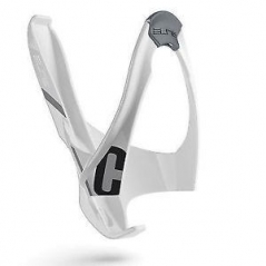 Elite Grade Bidon Cannibal Race 12 Branco/Preto